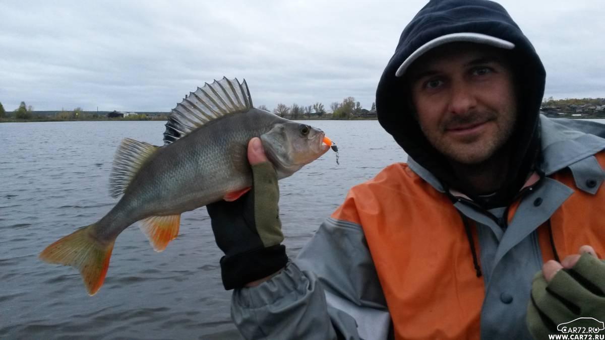 платная рыбалка тюмень червишево