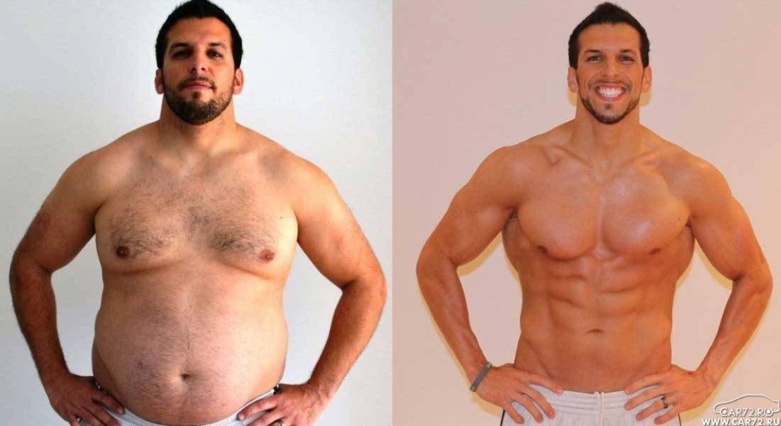 Сбросить Вес Мужчине Упражнения.