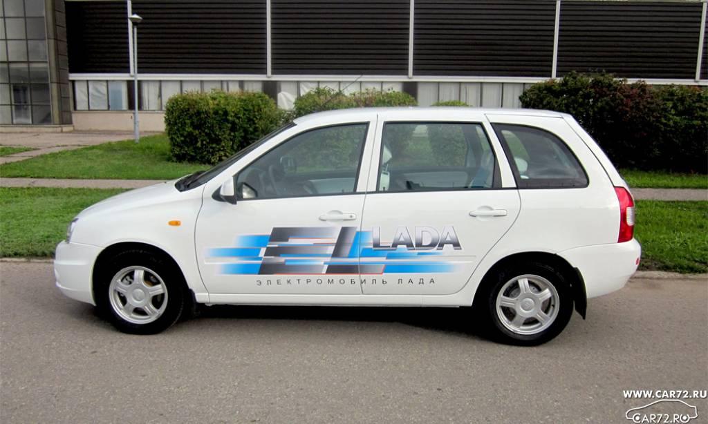 Lada (АвтоВАЗ) весь модельный ряд: цены, характеристики ...