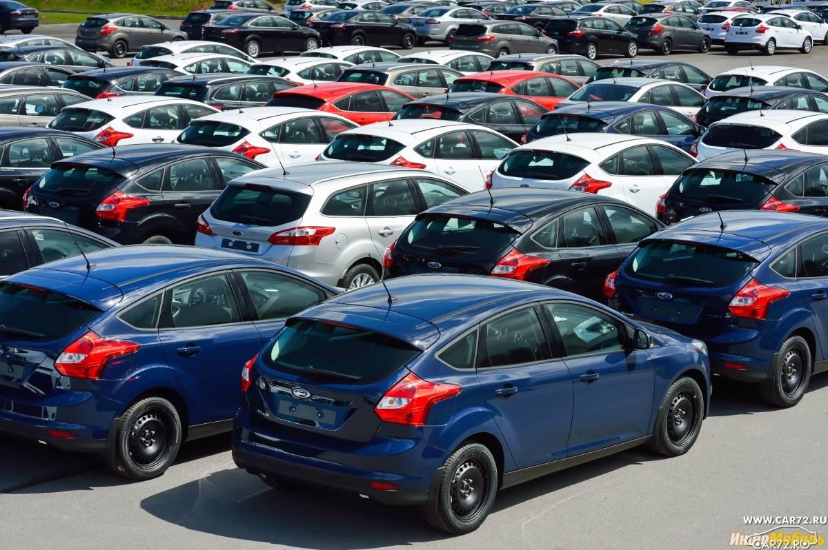 какие автомобили собирают в россии 2015 которому возила