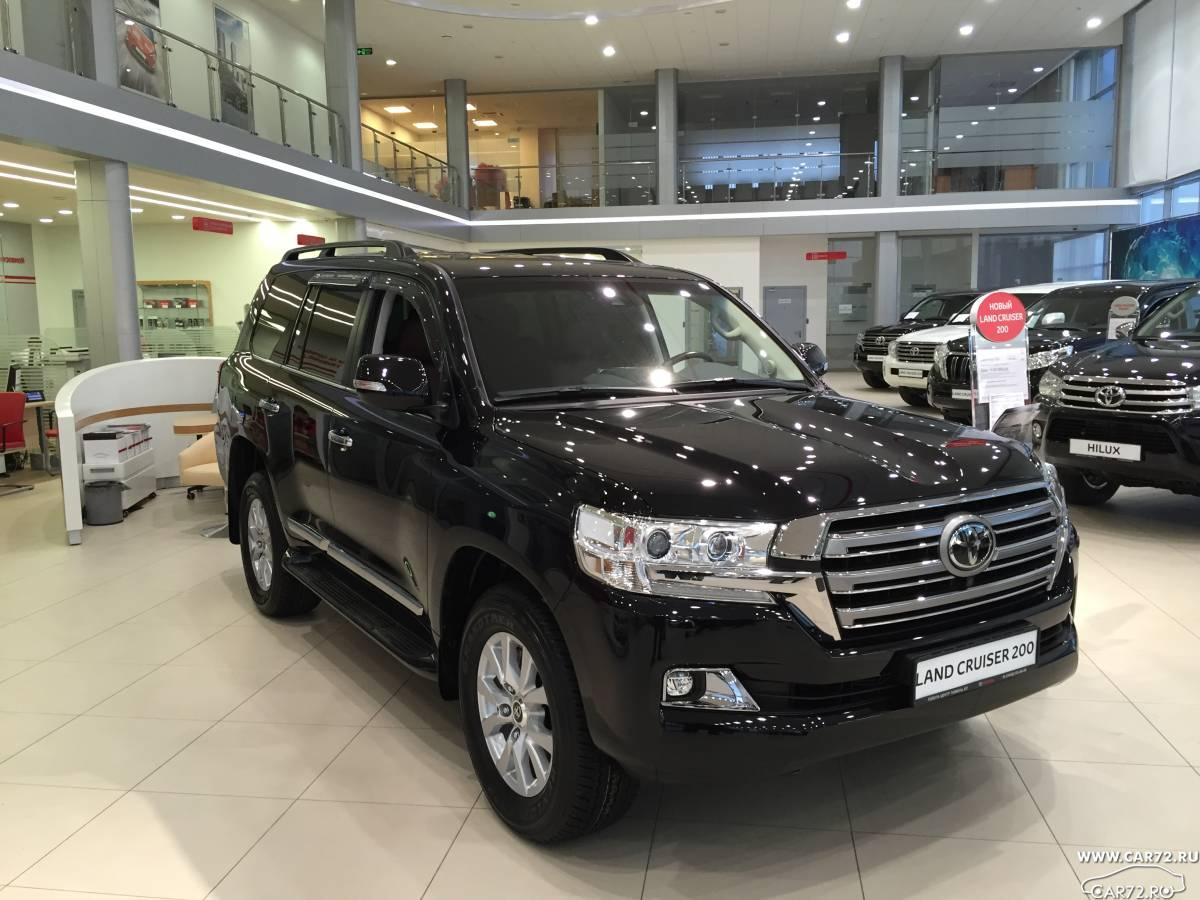 Toyota Land Cruiser Prado в Тюмени - Из рук в руки