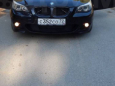 BMW 5-Series C352CO72